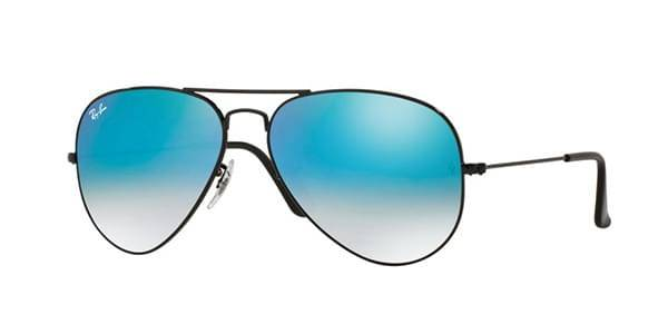 Image of Ray-Ban Aurinkolasit RB3025 Aviator Large Metal 002/4O