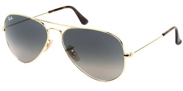 Image of Ray-Ban Aurinkolasit RB3025 Aviator 181/71