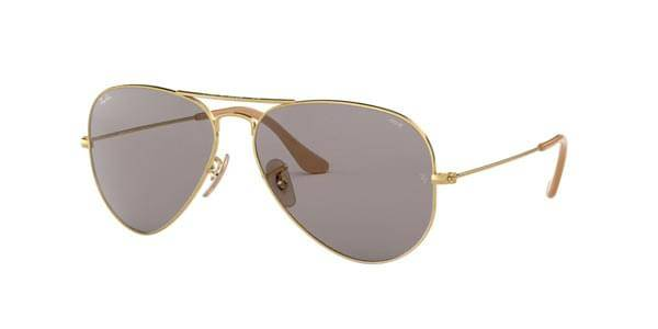 Image of Ray-Ban Aurinkolasit RB3025 Aviator Large Metal 9064V8