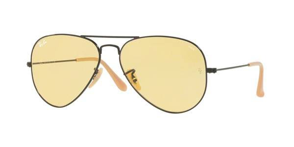 Image of Ray-Ban Aurinkolasit RB3025 Aviator Large Metal 90664A