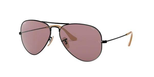 Image of Ray-Ban Aurinkolasit RB3025 Aviator Large Metal 9066Z0