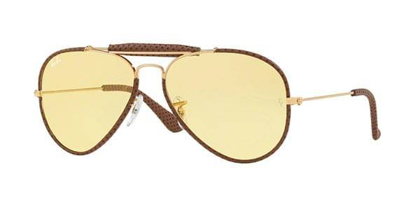 Ray-Ban Aurinkolasit RB3422Q Craft Outdoorsman 90424A