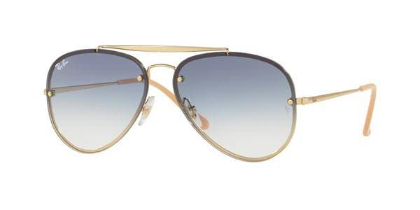 Image of Ray-Ban Aurinkolasit RB3584N Blaze Aviator 001/19