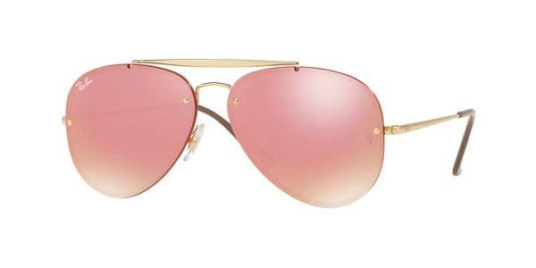Image of Ray-Ban Aurinkolasit RB3584N Blaze Aviator 9052E4