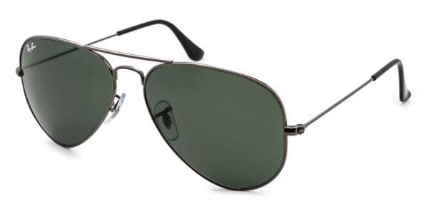 Image of Ray-Ban Aurinkolasit RB3025 Aviator W0879