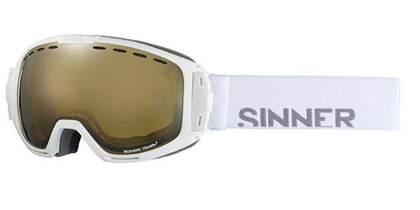 Sinner Aurinkolasit Mohawk Sintec/Trans+ SIGO-167 Polarized 30A-PC1