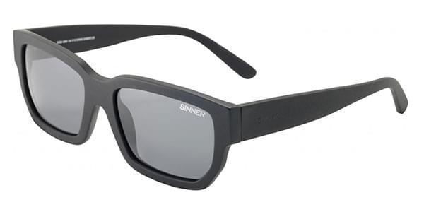 Sinner Aurinkolasit Silvertop SISU-696 Polarized 10-P10