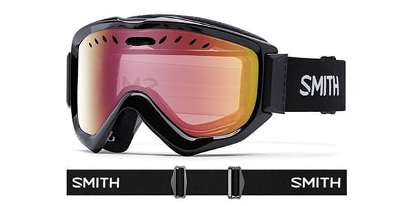 Smith Goggles Aurinkolasit Smith KNOWLEDGE OTG KN4RZBK16