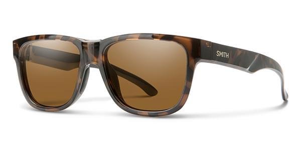 Smith Aurinkolasit LOWDOWN SLIM 2 Polarized FY6/SP