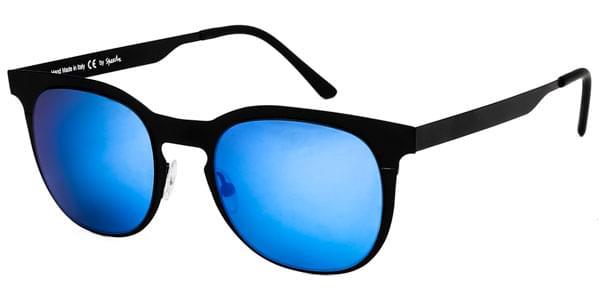 Spektre Aurinkolasit MAS Metallo MM01C/Black (Blue Mirror)