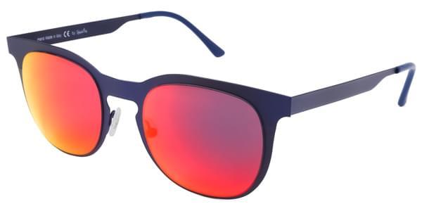 Spektre Aurinkolasit MAS Metallo MM03C/Blue (Red Mirror)