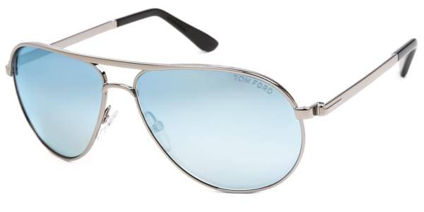Tom Ford Aurinkolasit FT0144 MARKO 14X