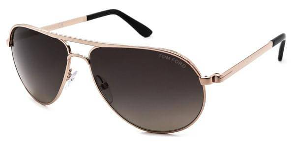 Tom Ford Aurinkolasit FT0144 MARKO Polarized 28D