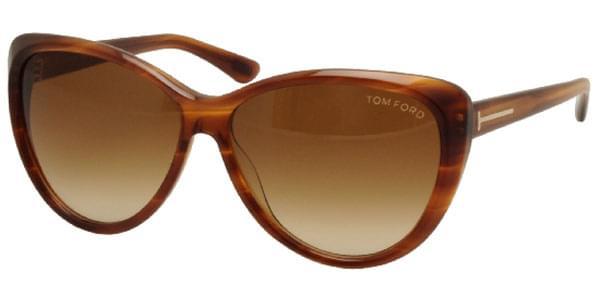 Image of Tom Ford Aurinkolasit FT0230 MALIN 65F