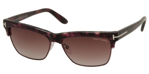 Image of Tom Ford Aurinkolasit FT0233 MONTGOMERY 69T