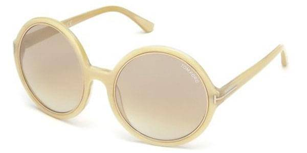 Image of Tom Ford Aurinkolasit FT0268 CARRIE 60G