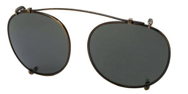 Image of Tom Ford Aurinkolasit FT5294-CL Clip On Only Polarized 29R