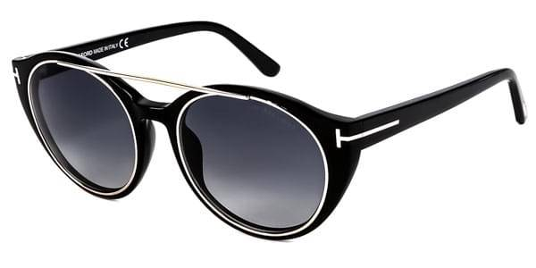 Image of Tom Ford Aurinkolasit FT0383 JOAN 01W
