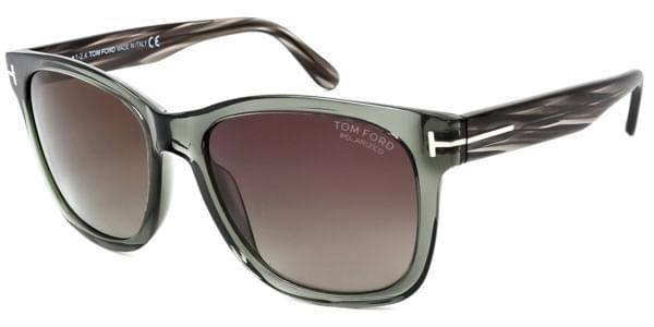 Image of Tom Ford Aurinkolasit FT0395 COOPER 20D