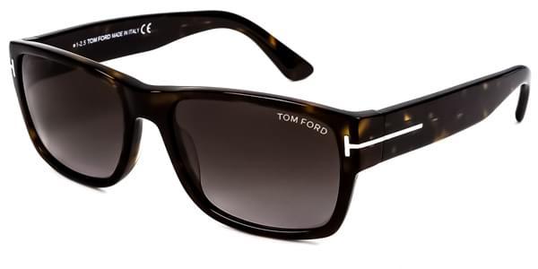 Tom Ford Aurinkolasit FT0445 MASON 52B