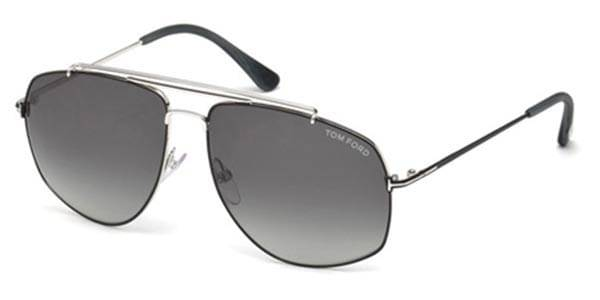 Image of Tom Ford Aurinkolasit FT0496 18A