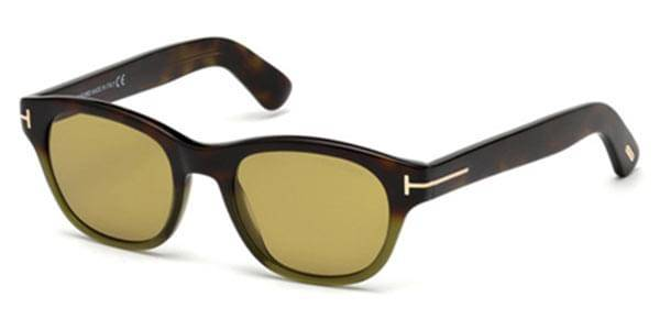 Image of Tom Ford Aurinkolasit FT0530 55N