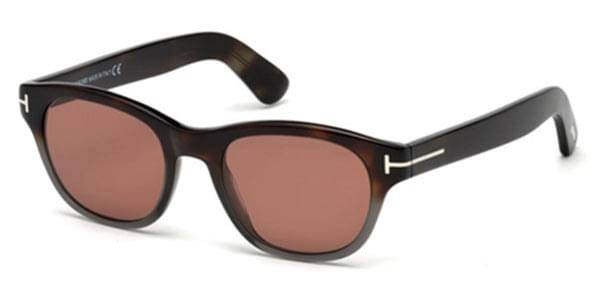 Image of Tom Ford Aurinkolasit FT0530 56S