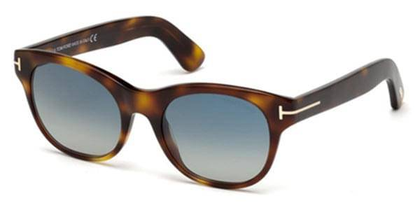 Image of Tom Ford Aurinkolasit FT0532 53W