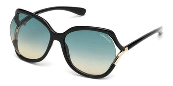 Image of Tom Ford Aurinkolasit FT0578 01W