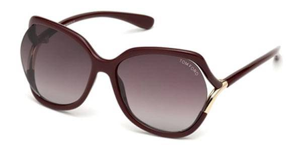 Image of Tom Ford Aurinkolasit FT0578 69T