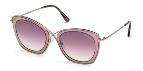 Image of Tom Ford Aurinkolasit FT0605 77T