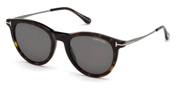 Image of Tom Ford Aurinkolasit FT0626 52A