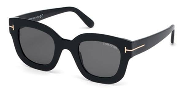 Image of Tom Ford Aurinkolasit FT0659 01A
