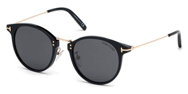 Image of Tom Ford Aurinkolasit FT0673 01A