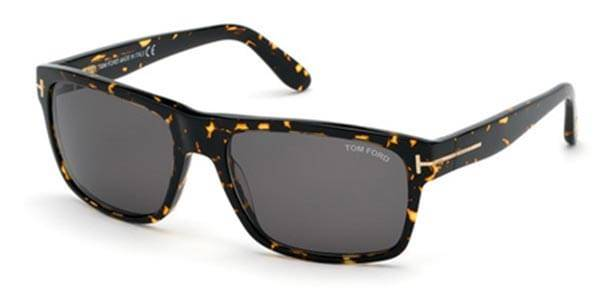 Image of Tom Ford Aurinkolasit FT0678 52A