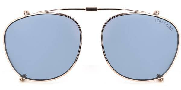 Image of Tom Ford Aurinkolasit FT5401-CL Clip On 28V