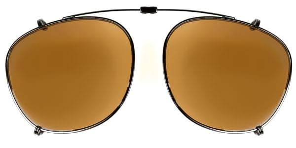 Image of Tom Ford Aurinkolasit FT5401-CL Clip On 01E