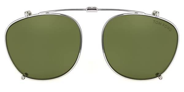 Image of Tom Ford Aurinkolasit FT5401-CL Clip On 18N