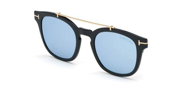 Image of Tom Ford Aurinkolasit FT5532-B-CL Clip On 01X