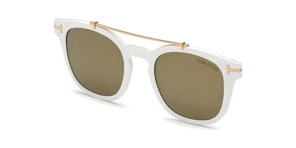 Image of Tom Ford Aurinkolasit FT5532-B-CL Clip On 21G