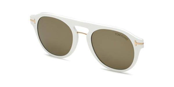Image of Tom Ford Aurinkolasit FT5533-B-CL Clip On 21G