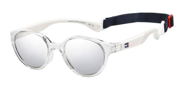 Image of Tommy Hilfiger Aurinkolasit TH 1424/S Kids Y84/SS