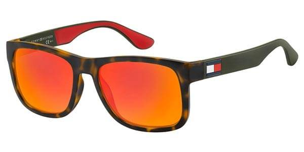 Image of Tommy Hilfiger Aurinkolasit TH 1556/S O63/UZ