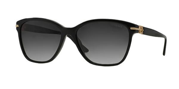 Image of Versace Aurinkolasit VE4290BA Bright Crystal Asian Fit GB1/8G