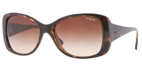 Image of Vogue Eyewear Aurinkolasit VO2843S IN VOGUE W65613