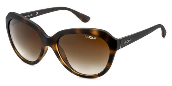 Image of Vogue Eyewear Aurinkolasit VO2845S W65613
