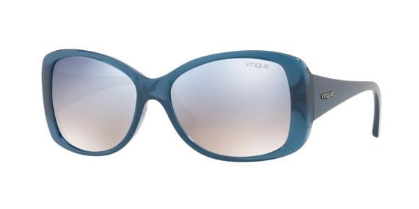 Image of Vogue Eyewear Aurinkolasit VO2843S IN VOGUE 25347B