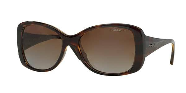 Image of Vogue Eyewear Aurinkolasit VO2843S IN VOGUE Polarized W656T5