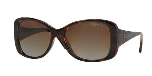 Vogue Eyewear Aurinkolasit VO2843S IN VOGUE Polarized W656T5