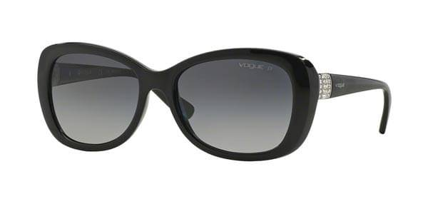 Image of Vogue Eyewear Aurinkolasit VO2943SB TIMELESS Polarized W44/T3